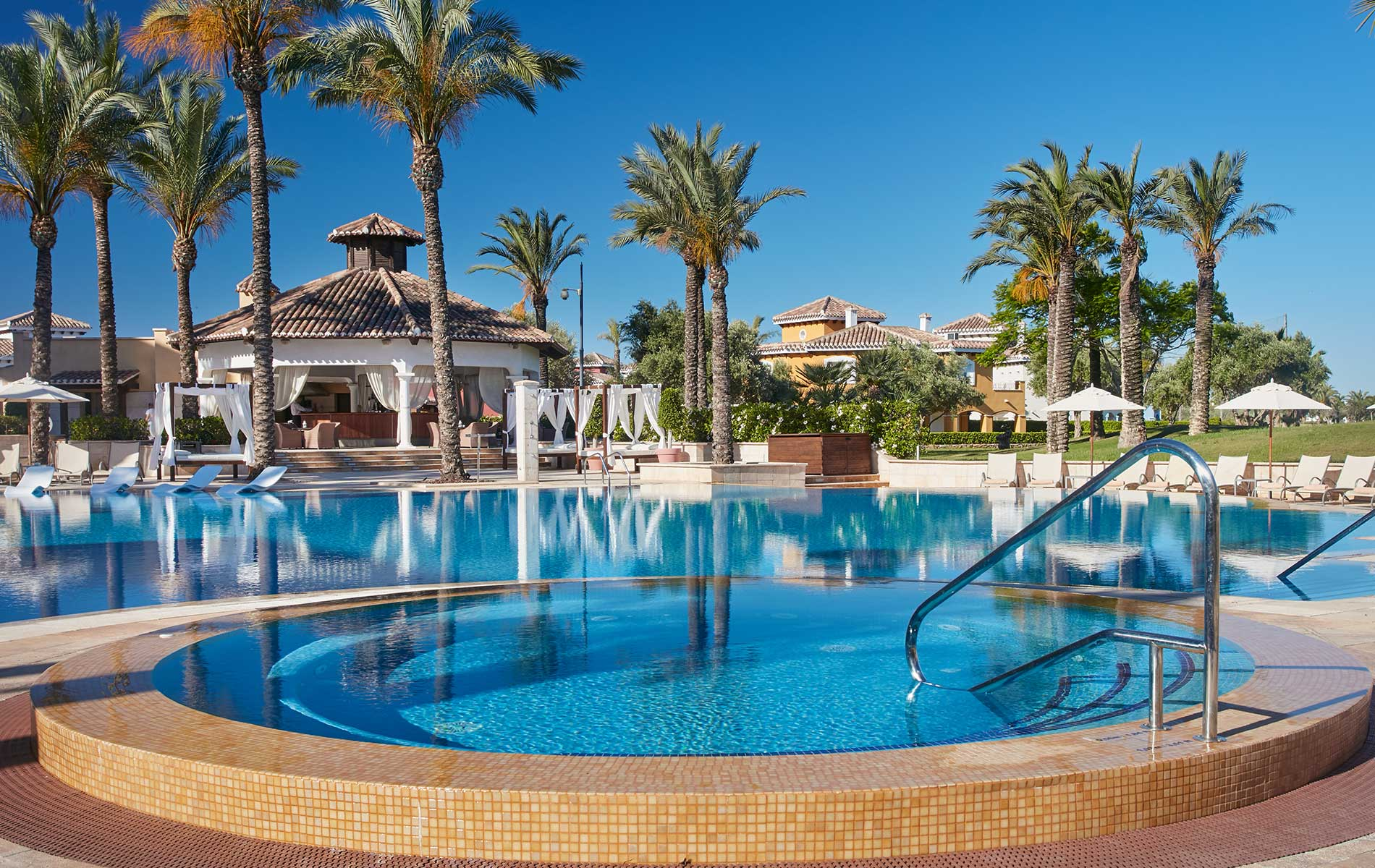 Caleia Mar Menor Spa Hotel